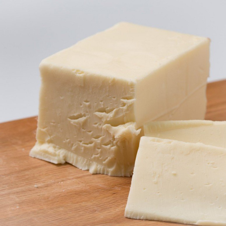 Sharp White American cheese