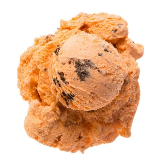Monster Mash ice cream