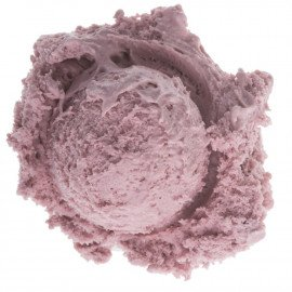 Black Raspberry Frozen Yogurt