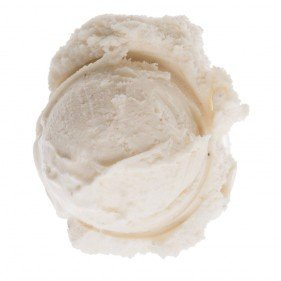 Centennial Vanilla Bean ice cream
