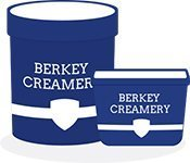 PSU Creamery 1/2 Gallons